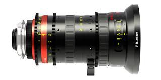 ZOOM ANGENEIUX OPTIMO STYLE 16-40 mm
