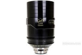 Óptica Cooke S4/I T2 135 mm
